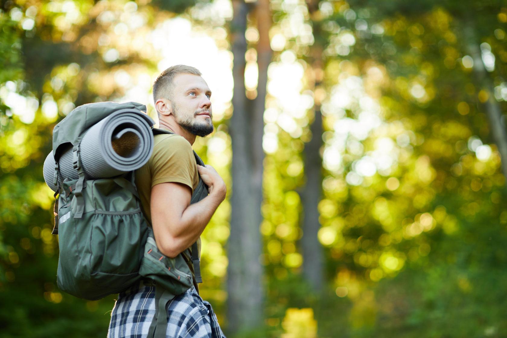 Trekking, Wochenende, Wandern, Schwarzwald, Meditation, Meditieren, M